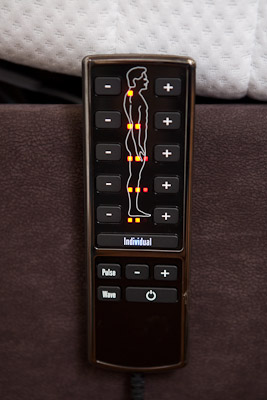Massage Unit Handset
