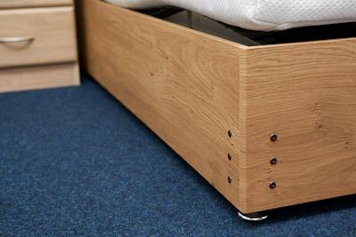 Power Adjustable Beds