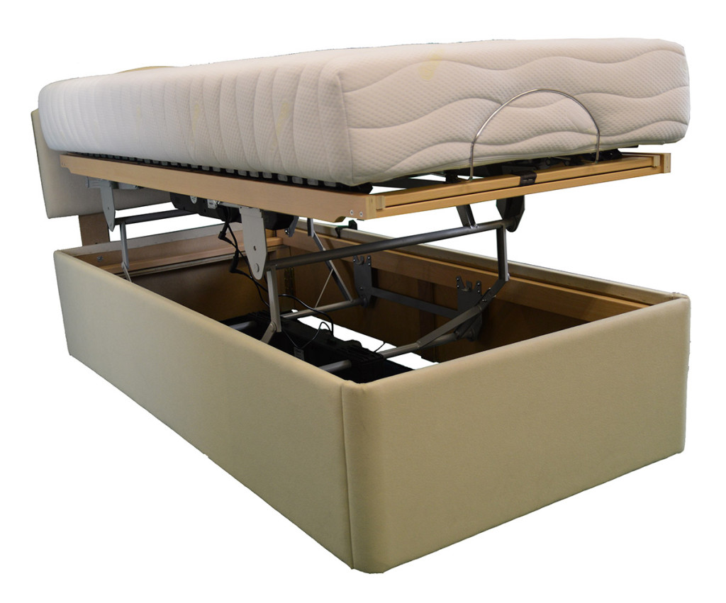Adjustable Beds That Raise And Lower : Adjustable beds ranges